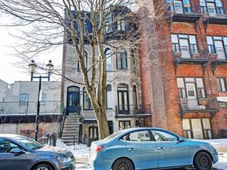 Condo for sale in Montréal (Le Plateau-Mont-Royal), Montréal (Island), 3450, Rue  Aylmer, apt. 201, 27392171 - Centris.ca
