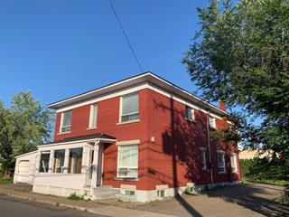 Triplex for sale in Trois-Rivières, Mauricie, 20, Rue de Mère-Gamelin, 10507139 - Centris.ca