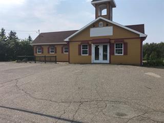 Bâtisse commerciale à vendre à Notre-Dame-des-Neiges, Bas-Saint-Laurent, 44, Route  132 Ouest, 15243673 - Centris.ca