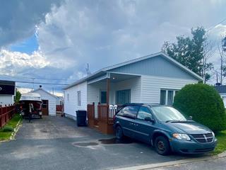 Mobile home for sale in Sept-Îles, Côte-Nord, 25, Rue des Courlis, 20564753 - Centris.ca