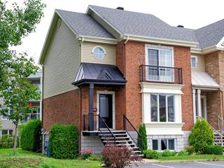 Maison en copropriété à vendre à Boucherville, Montérégie, 518, Rue  François-V.-Malhiot, app. 44, 19098216 - Centris.ca