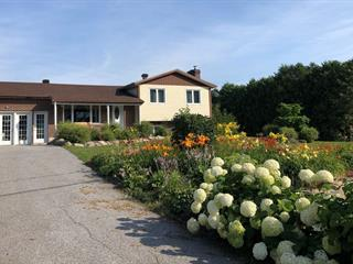 Fermette à vendre à Saint-Hyacinthe, Montérégie, 5755 - 5775, 5e Rang, 25368989 - Centris.ca