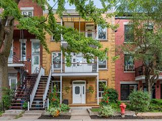 Quintuplex à vendre à Montréal (Le Plateau-Mont-Royal), Montréal (Île), 4647 - 4655, Rue de Bordeaux, 11900613 - Centris.ca