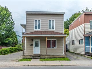 Duplex à vendre à Salaberry-de-Valleyfield, Montérégie, 215 - 217, Rue  Grande-Île, 24902755 - Centris.ca