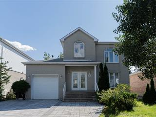 House for sale in Brossard, Montérégie, 3845, Chemin des Prairies, 27024216 - Centris.ca
