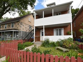 Duplex for sale in Sainte-Anne-de-Bellevue, Montréal (Island), 9 - 9A, Montée  Sainte-Marie, 10740360 - Centris.ca
