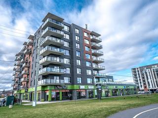 Condo / Apartment for rent in Lévis (Les Chutes-de-la-Chaudière-Ouest), Chaudière-Appalaches, 989, Route des Rivières, apt. 406, 22685449 - Centris.ca