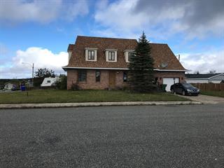 House for sale in Chapais, Nord-du-Québec, 55, 5e Rue, 18074448 - Centris.ca