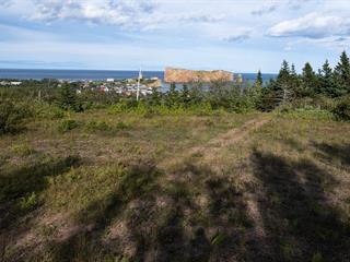Land for sale in Percé, Gaspésie/Îles-de-la-Madeleine, Route des Failles, 19477427 - Centris.ca