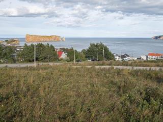 Land for sale in Percé, Gaspésie/Îles-de-la-Madeleine, Route des Failles, 25180278 - Centris.ca