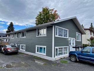 Quadruplex for sale in Rimouski, Bas-Saint-Laurent, 42, 6e Rue Est, 21416362 - Centris.ca
