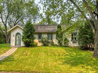 Maison à vendre à Laval (Fabreville), Laval, 1839, boulevard  Mattawa, 20769100 - Centris.ca