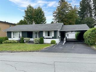 House for sale in Saint-Georges, Chaudière-Appalaches, 845, 18e Rue, 12459840 - Centris.ca