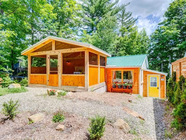 Maison à vendre à Val-des-Monts, Outaouais, 108, Chemin  Falconio-Mathé, 11883266 - Centris.ca