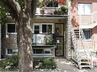 Condo à vendre à Montréal (Rosemont/La Petite-Patrie), Montréal (Île), 5985, 26e Avenue, app. 1, 18329775 - Centris.ca