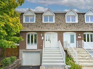 Maison à vendre à Brossard, Montérégie, 5875, Croissant  Bolivar, 12385008 - Centris.ca