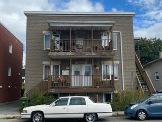 Quintuplex à vendre à Québec (Les Rivières), Capitale-Nationale, 334 - 338, Avenue  Bernatchez, 10164435 - Centris.ca