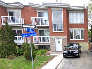 Condo / Apartment for rent in Laval (Chomedey), Laval, 974, Rue  Saint-Thomas, 18161898 - Centris.ca