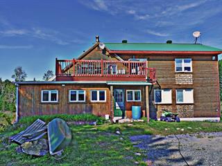 Hobby farm for sale in La Minerve, Laurentides, 29Z, Chemin  Poupart, 26864234 - Centris.ca