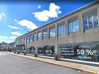 Local commercial à louer à Laval (Chomedey), Laval, 1750 - 1828, boulevard  Le Corbusier, 14449624 - Centris.ca