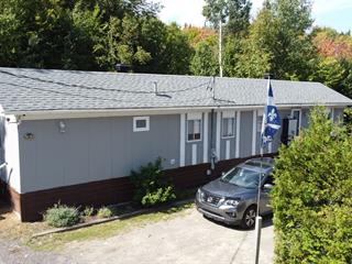 Mobile home for sale in Val-David, Laurentides, 66, Rue  Alarie, 12233220 - Centris.ca