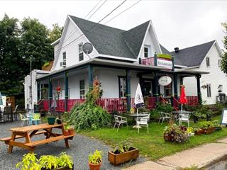 Commercial building for sale in Lachute, Laurentides, 432, Rue  Lafleur, 13618852 - Centris.ca