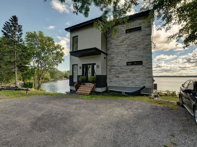 Maison à vendre à Pincourt, Montérégie, 140, Chemin  Duhamel, 28471589 - Centris.ca