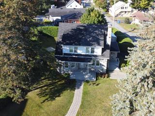 Maison à vendre à Saint-Éphrem-de-Beauce, Chaudière-Appalaches, 51, Route  108 Est, 17937089 - Centris.ca