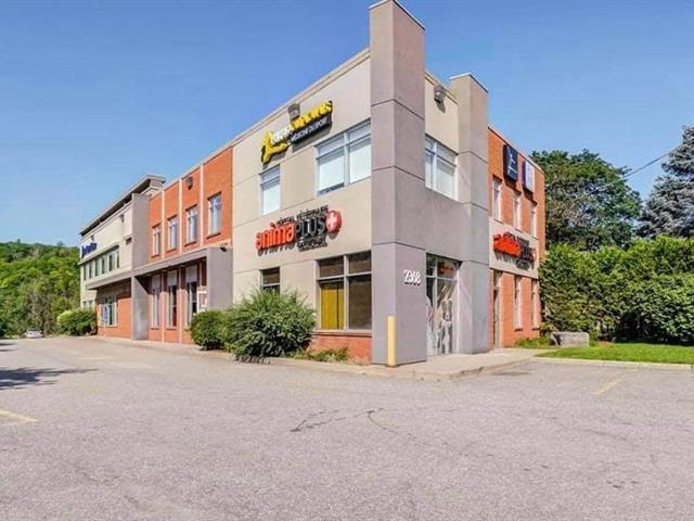 Local commercial à louer à Gatineau (Gatineau), Outaouais, 2368, Rue  Saint-Louis, local 101, 22913493 - Centris.ca