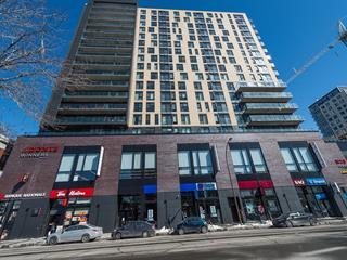 Loft / Studio à vendre à Montréal (Le Sud-Ouest), Montréal (Île), 235, Rue  Peel, app. 1212A, 20805484 - Centris.ca