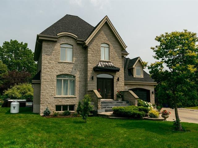 House for sale in Saint-Bruno-de-Montarville, Montérégie, 4270, Rue de l'Ancolie, 21468542 - Centris.ca