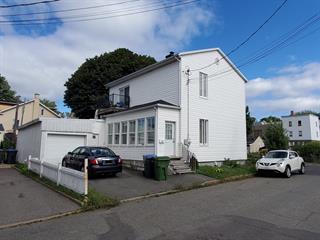 Duplex à vendre à Lévis (Desjardins), Chaudière-Appalaches, 8 - 10, Rue  Jolliet, 20757919 - Centris.ca