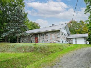 Maison à vendre à Bolton-Est, Estrie, 44, Montée de Baker-Pond, 18714162 - Centris.ca