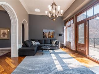 Condo à vendre à Québec (La Cité-Limoilou), Capitale-Nationale, 65, Rue  D'Auteuil, app. 8, 24096749 - Centris.ca