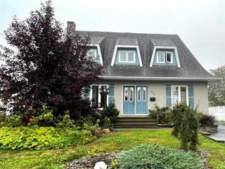 House for sale in Rimouski, Bas-Saint-Laurent, 513, Rue  De Montmagny, 13649560 - Centris.ca