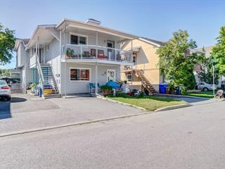 Quadruplex à vendre à Gatineau (Hull), Outaouais, 53, Rue du Chevalier-De Rouville, 27484425 - Centris.ca