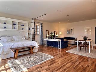 Loft / Studio for rent in Montréal (Ville-Marie), Montréal (Island), 1518A, Avenue  Cedar, 13064195 - Centris.ca