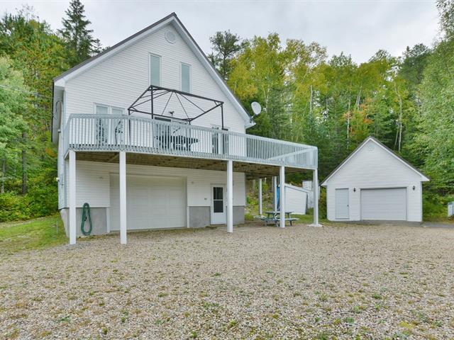 House for sale in Saint-Michel-des-Saints, Lanaudière, 30, Chemin  Lalancette, 10434038 - Centris.ca