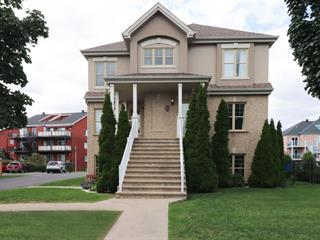 Condo à vendre à Candiac, Montérégie, 17, Avenue de Dijon, 14890648 - Centris.ca
