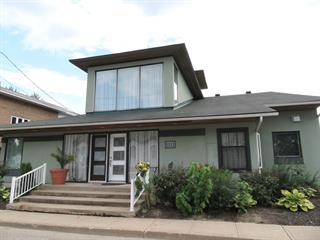 Maison à vendre à Saint-Justin, Mauricie, 1111, Route  Gérin, 14348918 - Centris.ca