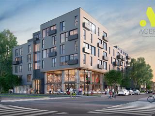 Condo / Apartment for rent in Québec (La Cité-Limoilou), Capitale-Nationale, 1381, 1re Avenue, apt. 108, 17612863 - Centris.ca
