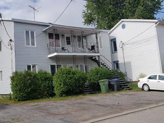 Quadruplex à vendre à Donnacona, Capitale-Nationale, 118 - 124, Avenue  Sainte-Agnès, 11490326 - Centris.ca