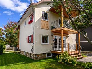 Bâtisse commerciale à vendre à Saint-Sauveur, Laurentides, 20Z - 22Z, Avenue  Lafleur Sud, 20360227 - Centris.ca