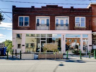 Bâtisse commerciale à vendre à Trois-Rivières, Mauricie, 503 - 511, Rue  Saint-Georges, 12491635 - Centris.ca