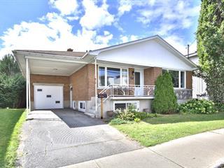 Maison à vendre à Saint-Hyacinthe, Montérégie, 2409, Avenue  Bourdages Nord, 15432224 - Centris.ca