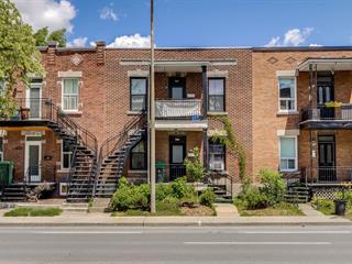 Duplex for sale in Montréal (Rosemont/La Petite-Patrie), Montréal (Island), 5505 - 5507, boulevard  Saint-Michel, 22106382 - Centris.ca