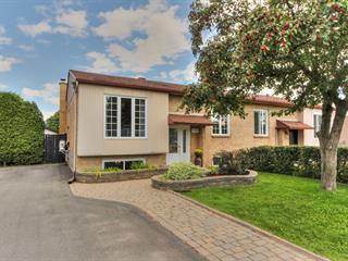 Maison à vendre à Saint-Basile-le-Grand, Montérégie, 137, Rue  Dufresne, 28890667 - Centris.ca