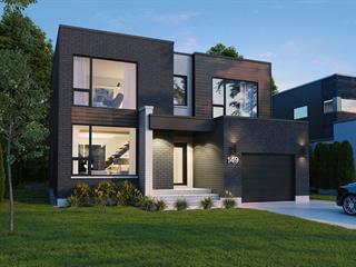 House for sale in Sainte-Julie, Montérégie, 822, Rue  Jacques-Senécal, 22072297 - Centris.ca