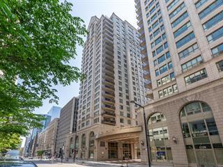 Condo à vendre à Montréal (Ville-Marie), Montréal (Île), 1200, boulevard  De Maisonneuve Ouest, app. 14E, 12259242 - Centris.ca