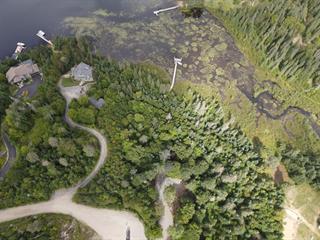 Lot for sale in Lantier, Laurentides, Chemin du Lac-Cardin, 13516319 - Centris.ca